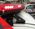 Carro é tomado de assalto na zona rural de São José da Varginha