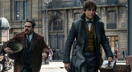 Cine News: Animais Fantásticos – Os Crimes de Grindelwald