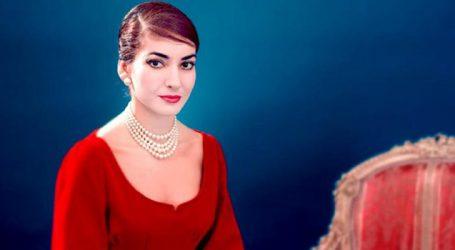 Cine News: Maria Callas – Em Suas Próprias Palavras