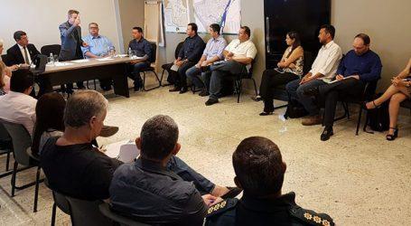 Governador eleito assume atividades de intervenção em Roraima
