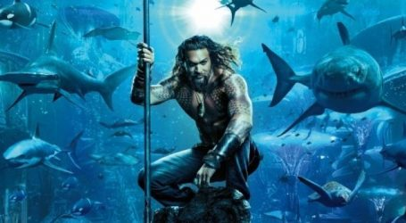 Cine News: Aquaman