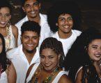 Artistas da MPB se apresentam no Rio