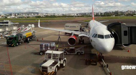 Tarifas de embarque em aeroportos terão aumento