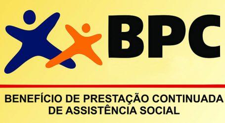Quem não se recadastrou no BPC pode ter o benefício suspenso e terá dificuldade para ser reinserido no programa