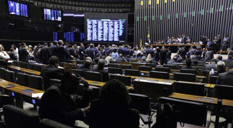 Bolsonaro escolhe líder do governo na Câmara dos Deputados