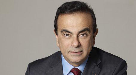 Negado pedido de liberdade para Carlos Ghosn