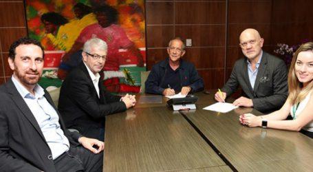 CBF Academy e CIES da FIFA assinam termo de cooperação