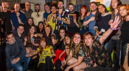 Compositores do Brasil e Austrália fazem músicas em parceria