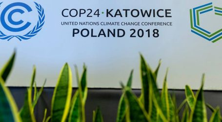 COP24 projeta semana intensa de negociações em torno do Acordo de Paris
