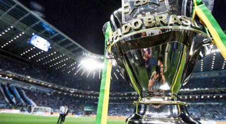 Sorteio de duelos da primeira fase da Copa do Brasil será no dia 13
