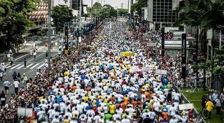 São Silvestre reunirá 30 mil corredores em São Paulo