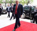 Donald Trump defende maior investimento japonês nos EUA