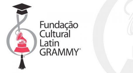 Latin GRAMMY lança Bolsa de Estudo Emilio e Gloria Estefan