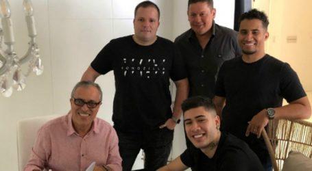 Kevinho assina com Warner Music e lança single com com Dennis DJ