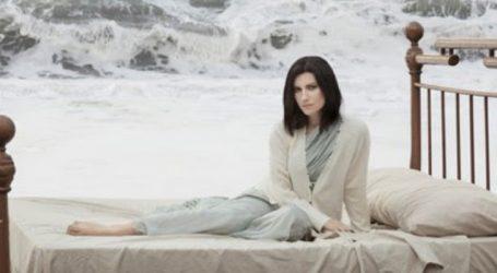 Laura Pausini lança CD, DVD e clipe inéditos