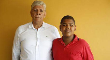 Ex-jogadores promovem inclusão de jovens no basquete