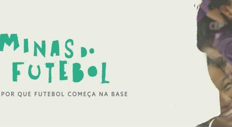 Cine News: Minas do Futebol