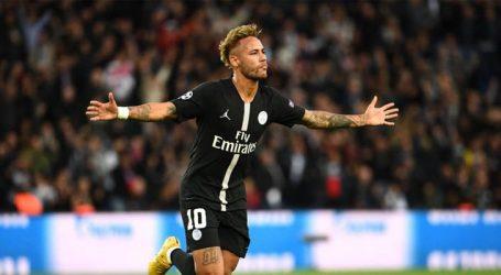Alisson, Marcelo, Casemiro, Neymar e Firmino disputam seleção da UEFA