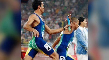 COI confirma oficialmente que Brasil herdou medalha do atletismo em Pequim