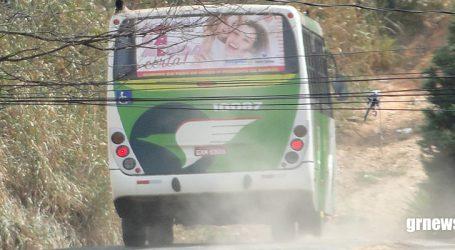 Insatisfeito com transporte coletivo urbano em Pará de Minas, vereador propõe CPI para investigar a Turi