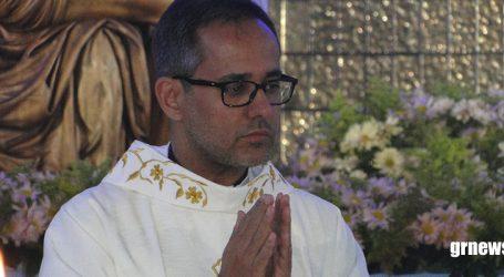 Ano-Novo é tempo de refletir, agradecer e pedir a bênção de Deus, diz padre