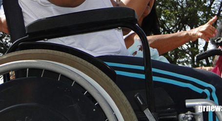Proposta prevê criação de banco de cadeira de rodas em Pará de Minas para ajudar quem precisa desse equipamento
