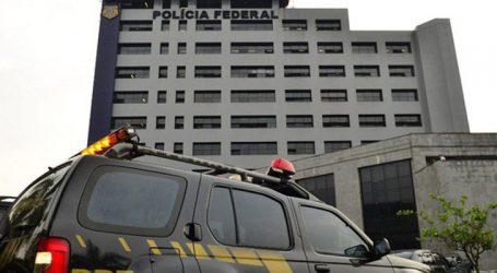 PF prende suspeitos de desvio de dinheiro de bancos