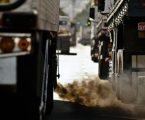 Efeito estufa: setor de transporte responde por 25% das emissões globais