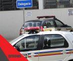 Preso e autuado em flagrante suspeito de assaltar dois restaurantes em Antunes