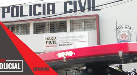 Motorista com sintomas de embriaguez é preso e carro apreendido no São Cristóvão