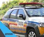 Mulheres são roubadas em Limas de Igaratinga, dupla de infratores fugiu