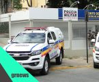 Flagrados suspeitos de arrombamento e furto em construção na Vila Ferreira