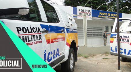 Assaltantes armados roubam posto de combustíveis no bairro Providência