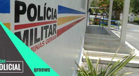 Micro-ônibus da Prefeitura de Pará de Minas atropela rapaz no Belvedere