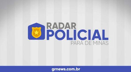 TV é furtada em residência da Vila Sinhô