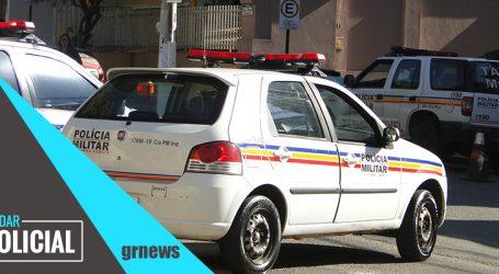 Moto XRE 300 é furtada em frente à residência da vítima no Bairro JK