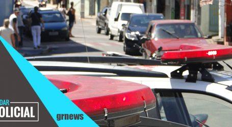 Homem é preso por perturbação do sossego no bairro Nossa Senhora das Graças