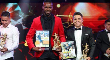 Rafael Vaz é eleito o melhor zagueiro do Campeonato Chileno 2018