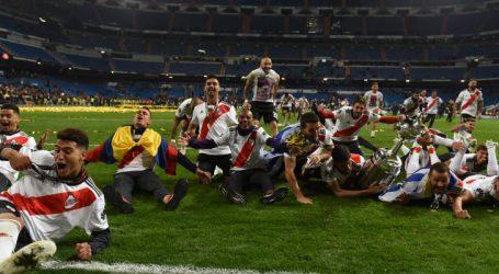 River Plate é tetracampeão da Libertadores