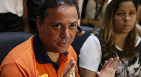 Operação da Lava Jato no Rio pende prefeito de Niterói