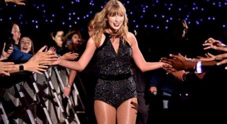 Turnê de Taylor Swift ganha documentário. Assista