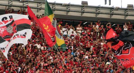 Justiça impede torcida Raça Rubro-Negra de frequentar estádios