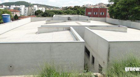 Unidade Básica de Saúde do Dom Bosco deve ficar pronta em seis meses e etapa custará mais de R$ 480 mil