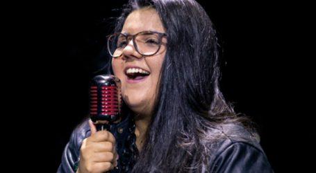 Yasmin Santos alcança segunda posição no Top Brasil