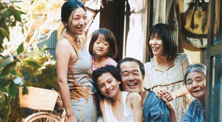 Cine News: Assunto de Família