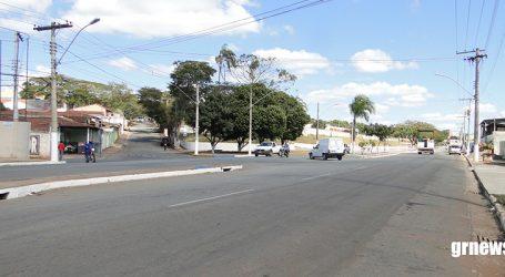 Obras de revitalização da Presidente Vargas começam em breve e prevê construção de ciclovia, diz prefeito