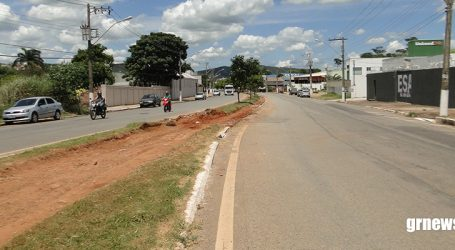 Construir 200 drenos para minimizar alagamentos na Avenida Presidente Vargas custaria R$ 60 mil, diz vereador