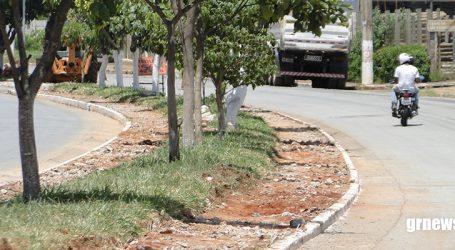 Vereadores se arrependem de aprovar empréstimo de R$ 3 milhões para revitalizar a Presidente Vargas