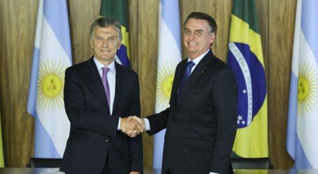 Bolsonaro quer Mercosul enxuto e com relevância