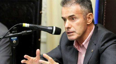Deputado Chiquinho da Mangueira deixa prisão para cumprir prisão domiciliar
